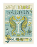 Welcome To The Seahorse Saloon