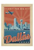Dallas  Texas: Visit The Big D