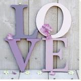 Romantique Violette