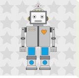 Robot Etoile