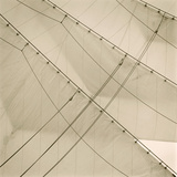 Head Sails of a Tall Ship