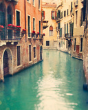 Venice Memories I Giclée par Irene Suchocki