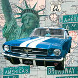 Cruising USA II