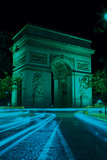 Paris by Night II