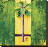 Neon Palm III