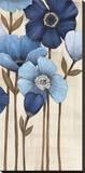 Fleurs Bleues II