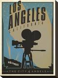 Los Angeles  California: The City of Angels