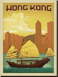 Hong Kong: The Pearl Of The Orient