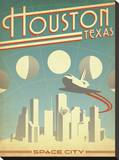Houston  Texas: Space City