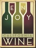 Enjoy California Wine