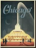 Visit Chicago