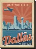 Dallas  Texas: Visit The Big D