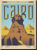 Cairo Ancient Egypt