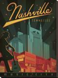 Nashville  Tennessee
