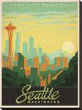 Come Visit Beautiful Seattle  Washington