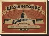 Washington  DC: The United States Of America