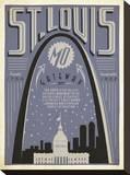 St Louis  Missouri: Gateway City