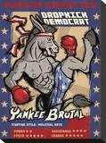 Dropkick Democrat