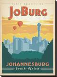 Visit Beautiful Johannesburg  South Africa