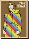Be An Ascot Mascot