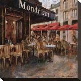 Mondrian Cafe