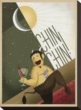 Chin Chin!