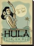The Hula Hideout