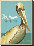 The Pelican Seaside Pub