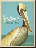 The Pelican Seaside Pub
