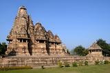 Vishvanath Temple At Khajuraho  Dedicated to Shiva