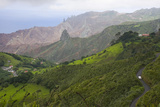 The Rugged Geography of Saint Helena Where Napoleon Was Held in Exile