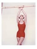 Vogue - January 1958
