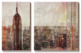 Shades of New York
