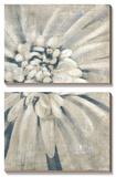 Glam I Tableau multi toiles par Stacey D'Aguiar