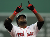 Boston  MA - June 19: David Ortiz