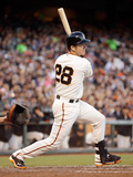 San Francisco  CA - July 08: Buster Posey