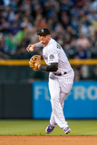 Denver  CO - June 7: Troy Tulowitzki