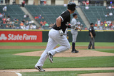 Chicago  IL - Junel 28: Adam Dunn