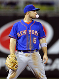 Philadelphia  PA - June 21: Third baseman David Wright