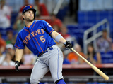 Miami  FL - June 2: David Wright