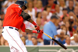 Boston  MA - August 24: David Ortiz