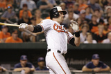 Baltimore  MD - June 27: Matt Wieters