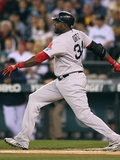 Seattle  WA - June 28: David Ortiz