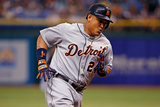 St Petersburg  FL - June 28: Miguel Cabrera