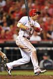 Cincinnati  OH - July 5: Joey Votto