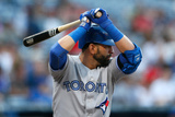 Atlanta  GA - May 29: Jose Bautista