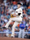 San Francisco  CA - July 08: Tim Lincecum