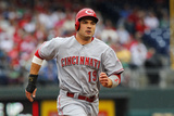Philadelphia  PA - May 18: Joey Votto