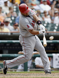 Detroit  MI - June 27: Albert Pujols