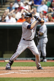 Cleveland  OH - May 04: Joe Mauer